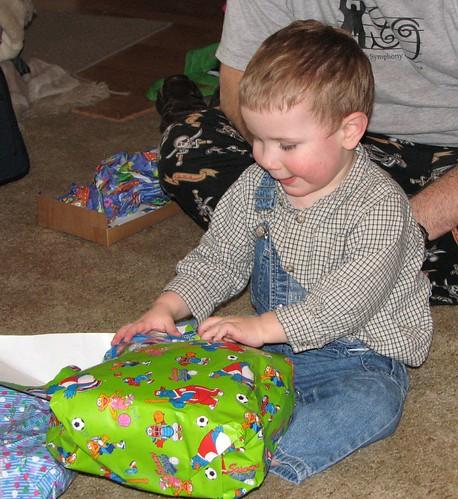 Jacob Presents 2
