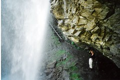 Trummelbach Falls | Switzerland