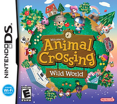 Animal Crossing Cover