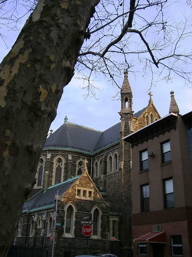 Boerum Hill Church