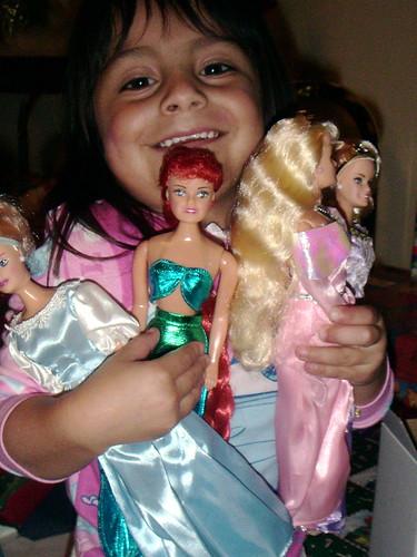 christmas princess 2006 disney fremont jacinto