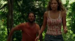 Nikki y Paulo nuevos personajes en la tercera temporada de Perdidos