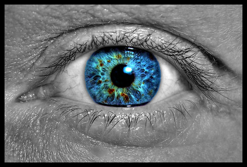 Father of the Eye - HDR (by ~Dezz~)
