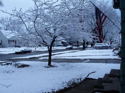 03 15 07 Snow