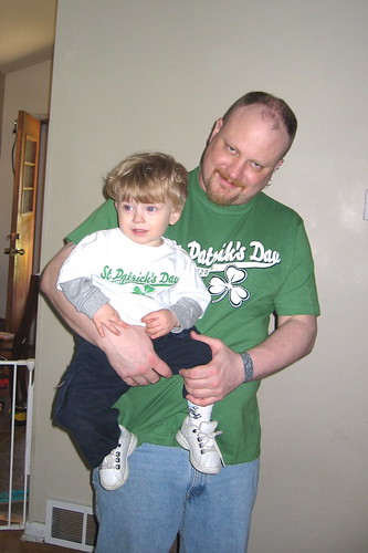2nd St. Patrick's day