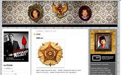 Kementrian Desain Republik Indonesia