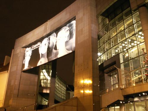 le Opéra Bastille