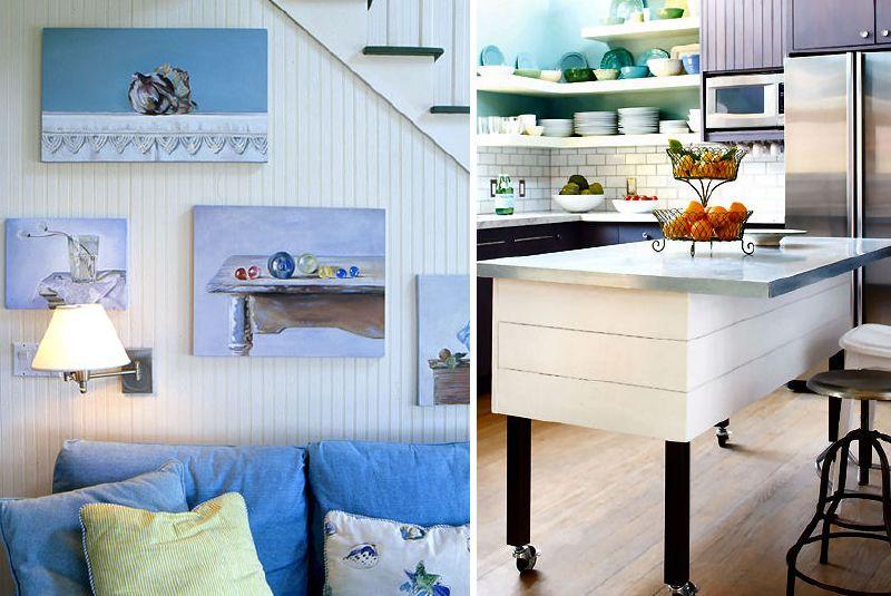 Coastal Living's Design Assistant