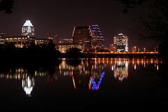 Austin, Texas (Y'all!)