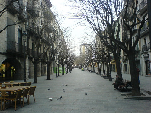 Girona soy leyenda - Casco antiguo de girona ...