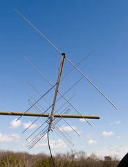 """IMG_3877: 2m Yagi • <a style=""""font-size:0.8em;"""" href=""""http://www.flickr.com/photos/54494252@N00/410361258/"""" target=""""_blank"""">View on Flickr</a>"""
