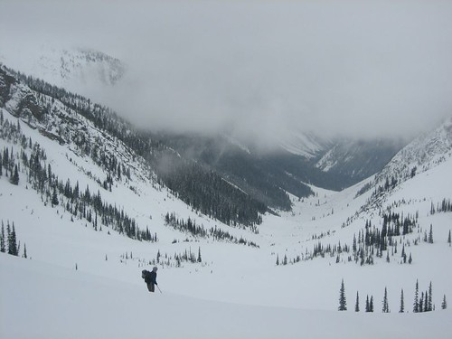 Rogers Pass