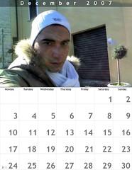 Dicembre - Sw4n