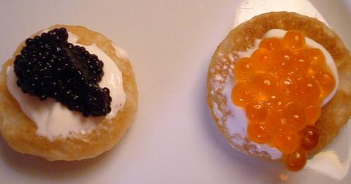 caviars