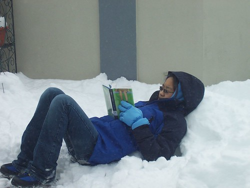 Hardy Reader
