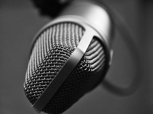 #67 My new mic :)