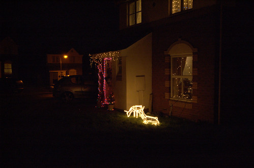 Christmas Lights #9