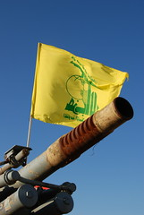 flag / artillery