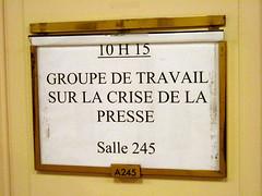 20070220_Senat_groupe_de_travail crise de la presse