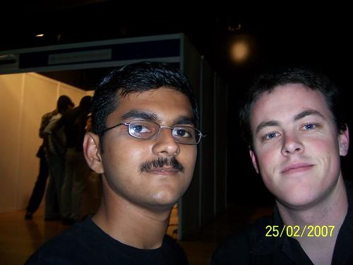 Prathul & Nic