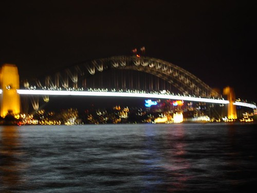 Sydney Harbour 75th Birthday (29)