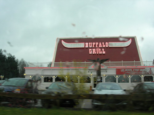 Buffalo Grill - Restaurant in Verdun
