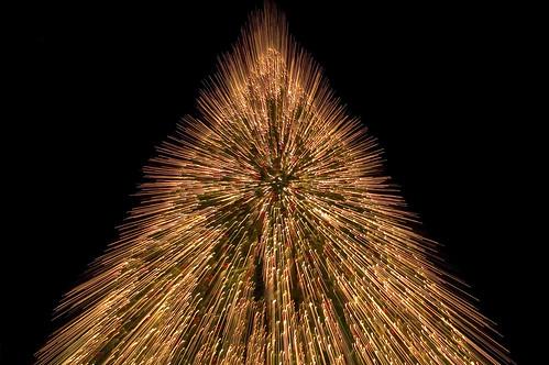 Árbol de Navidad by Weiko, on Flickr