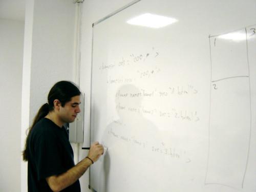 un curso de html