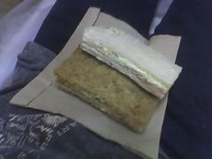Los inefables sandwichitos de miga