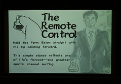 The Remote Control - IMG_3932