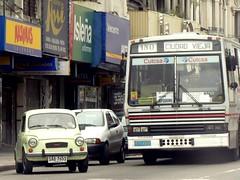 Fitito, Omnibus