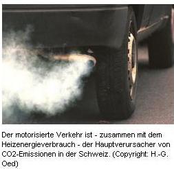 Hauptverursacher der CO2 Emission Statistiken Daten Fakten