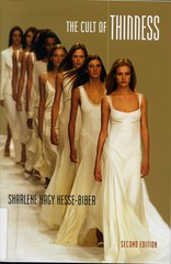 Cult of Thinness by Sharlene Nagy Hesse-Biber