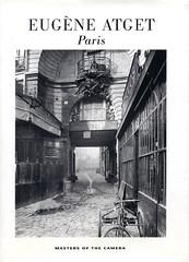 Atget_Paris por Pete Sieger