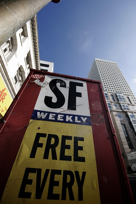 SF Weekly