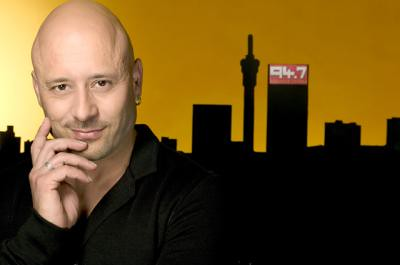 Mark Pilgrim 94.7 Highveld Stereo