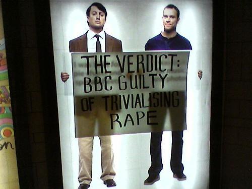 AntiVerdict Poster