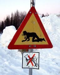 danger! drunken engineering students