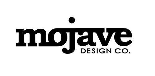 Mojave Design Co. Logo