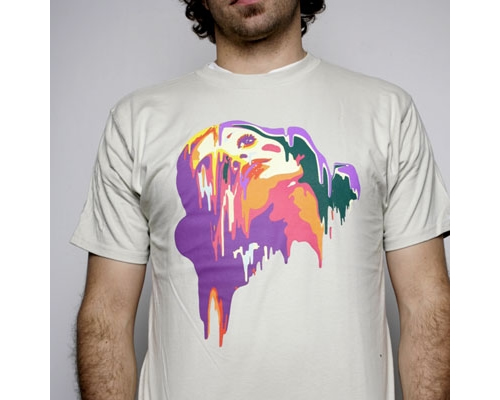 Tank Theory  T-Shirt