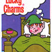 Lucky Charms Lucky Sticker - 1980's