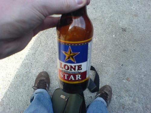 Lone Star!