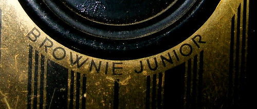 Brownie Junior Detail