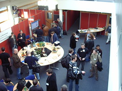 BarCamp From Above