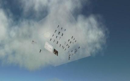 Vidéo-conférence sur l'Île Verte : réalité et virtualité, WishYou Welles