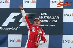 [運動] 2007年F1澳洲站 (1)