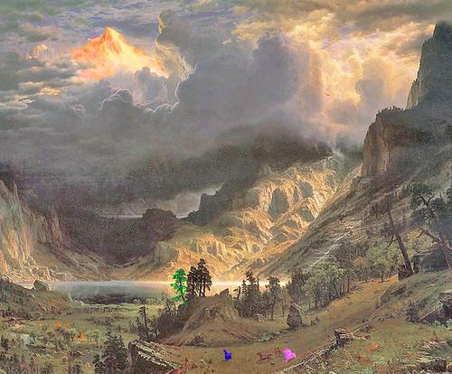 ROCKY MOUNTAINS REMIX