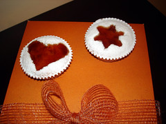 Cup Cake Festivo