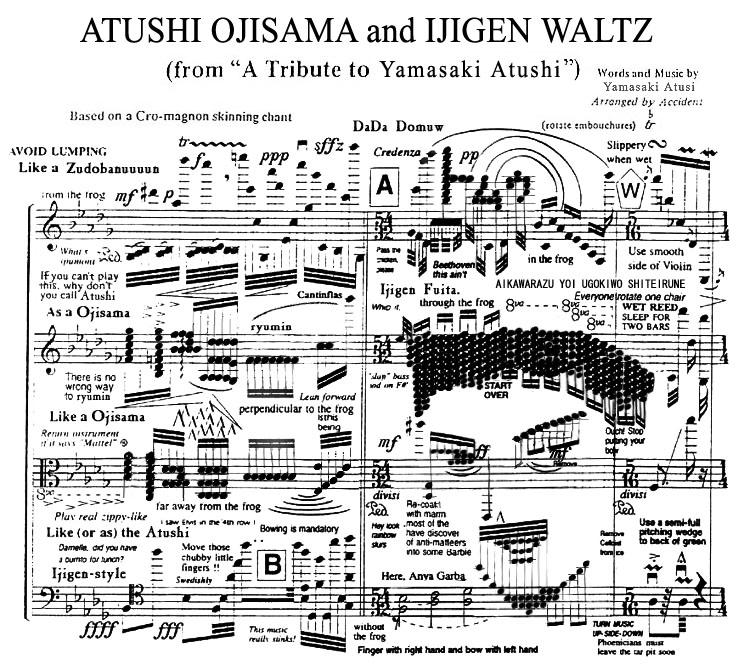 Music, Performance