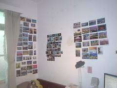 [閒聊] 明信片之牆 (1)